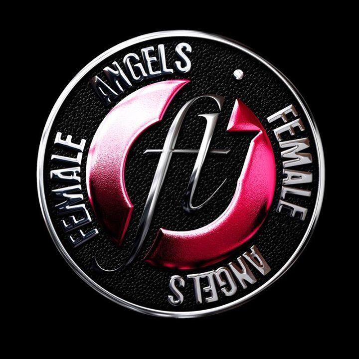 Female Angels Tour Dates