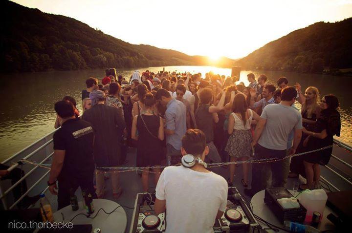 DJ Freddy Lopomo Tour Dates
