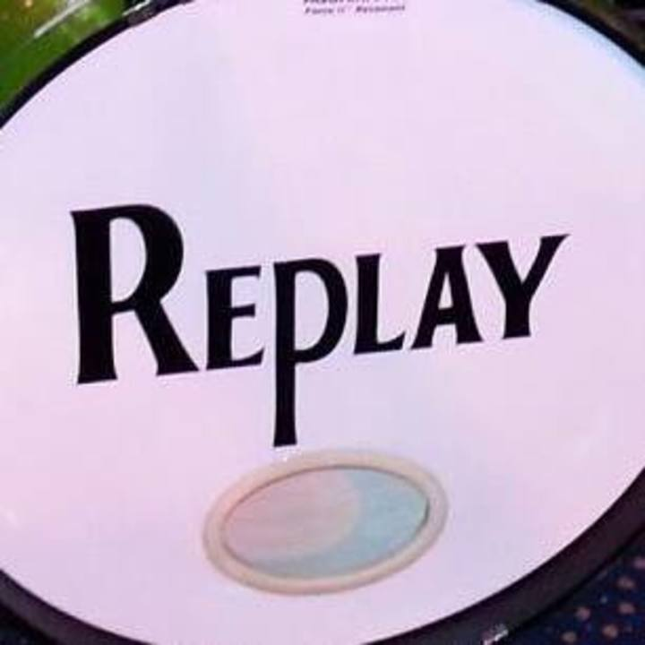 Re-Play Tour Dates