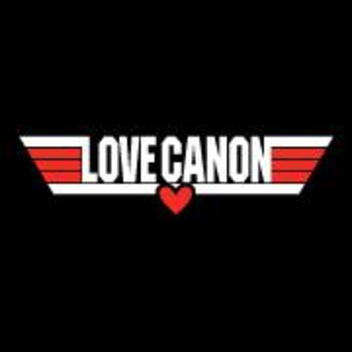 Love Canon Tour Dates