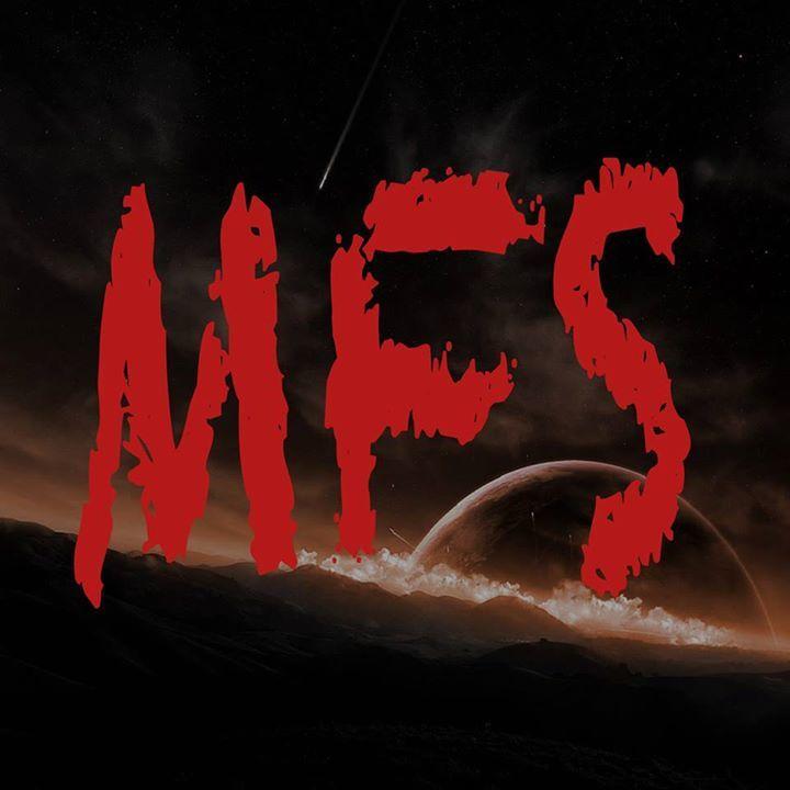 DJ MFS Tour Dates