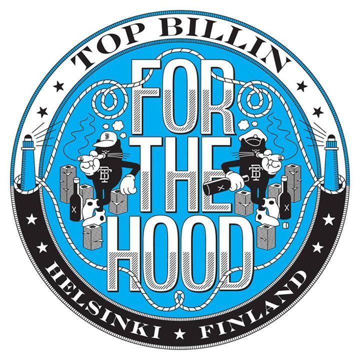Top Billin Tour Dates
