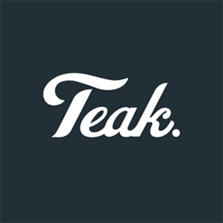 Teak Tour Dates