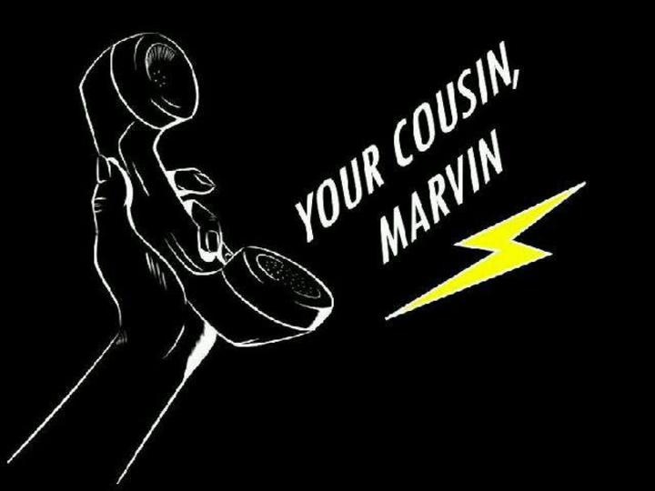 Your Cousin, Marvin Tour Dates