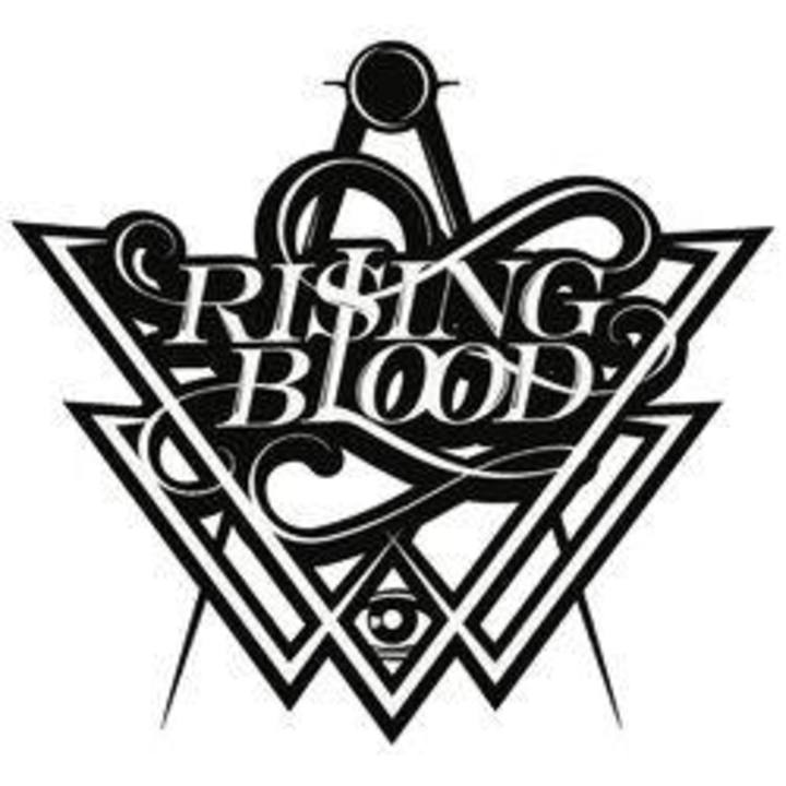 Rising Blood Tour Dates