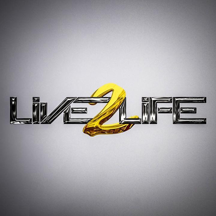 Live 2 Life Tour Dates