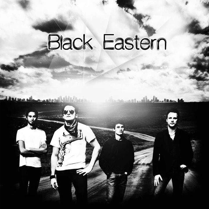 Black Eastern Tour Dates