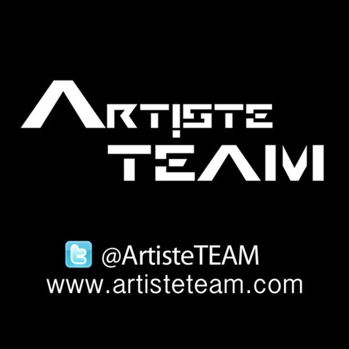 Artiste Team Tour Dates