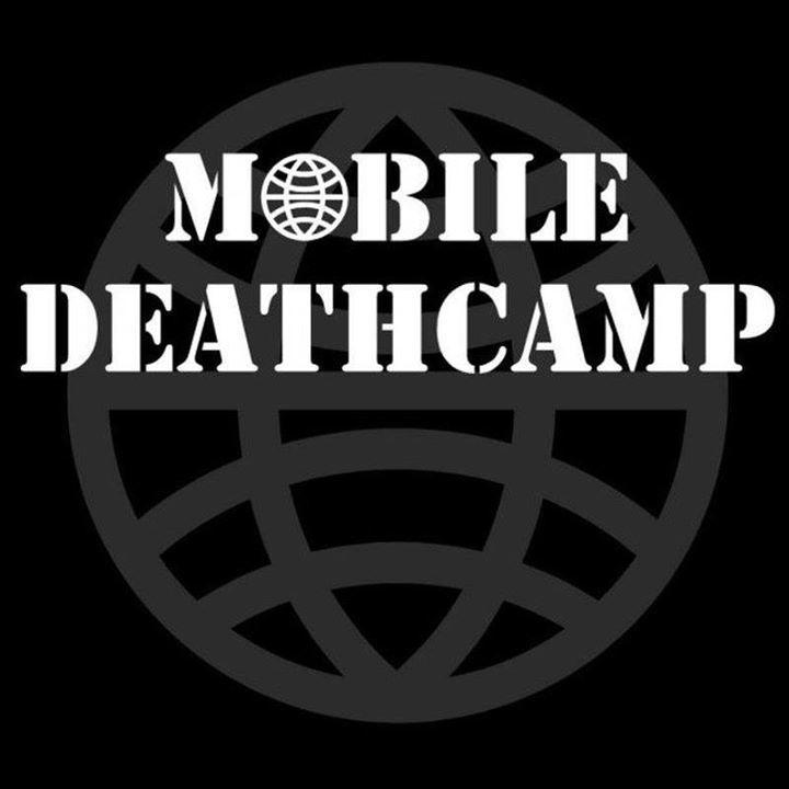 Mobile Deathcamp Tour Dates