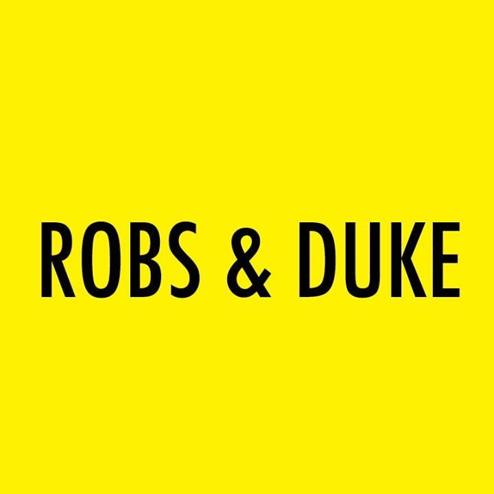 robs&duke Tour Dates