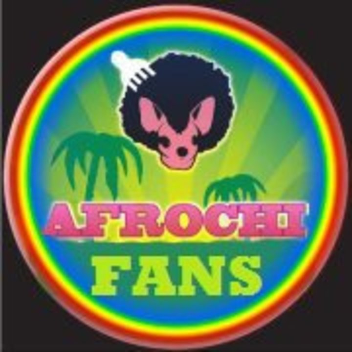 Afrochifans Tour Dates