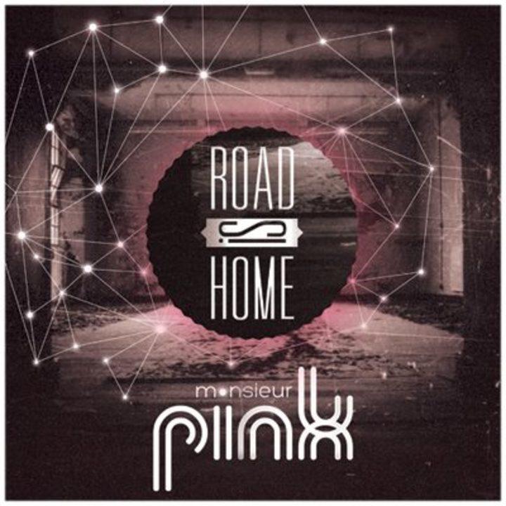 Monsieur PINK (M. PINK) Tour Dates