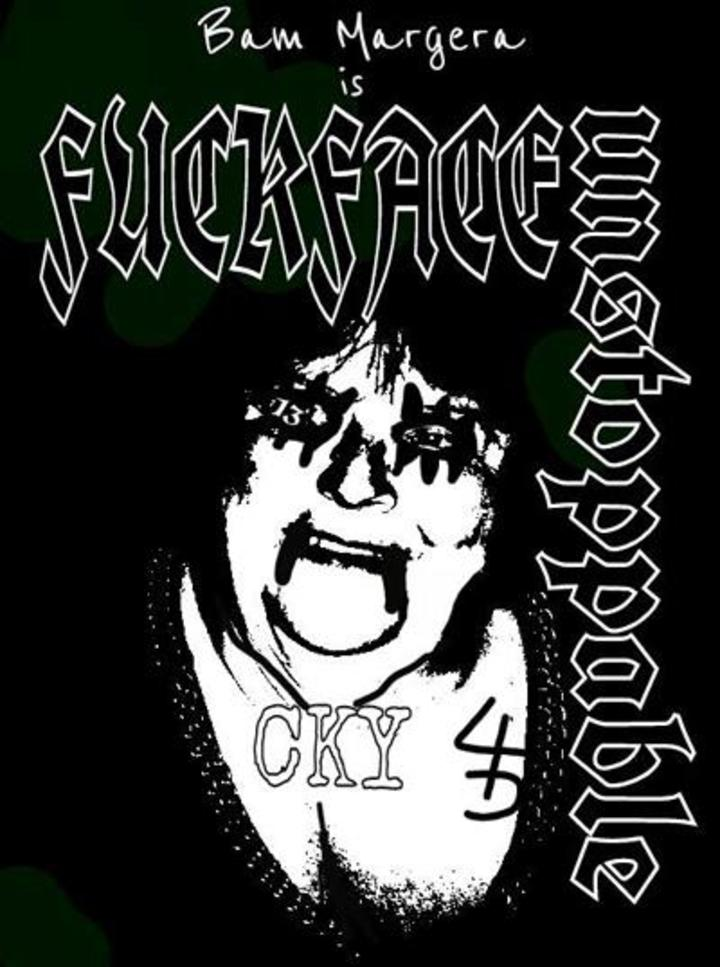 Fuckface Unstoppable Tour Dates