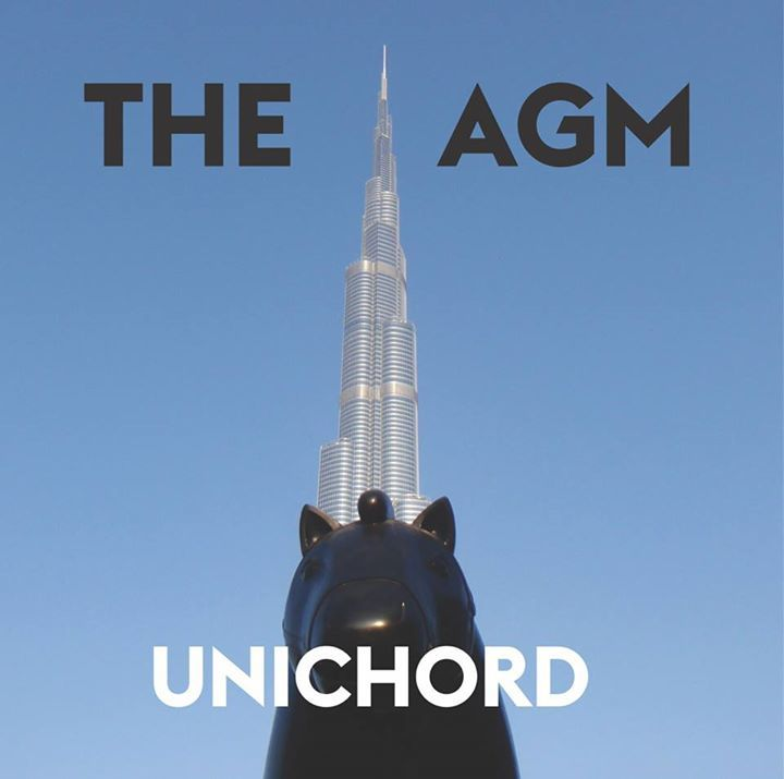 The AGM Tour Dates