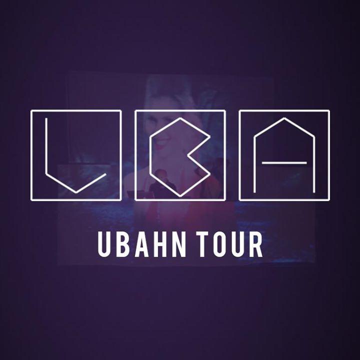 LBA Tour Dates