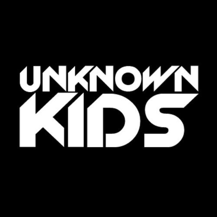 Unknown Kids Tour Dates