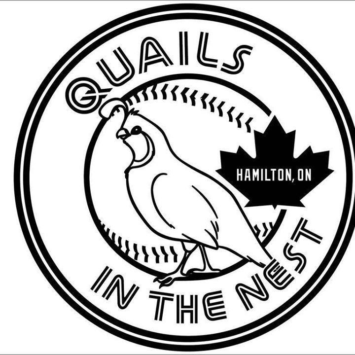 Quails In The Nest Tour Dates