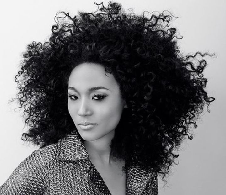 Judith Hill @ Troubadour - West Hollywood, CA