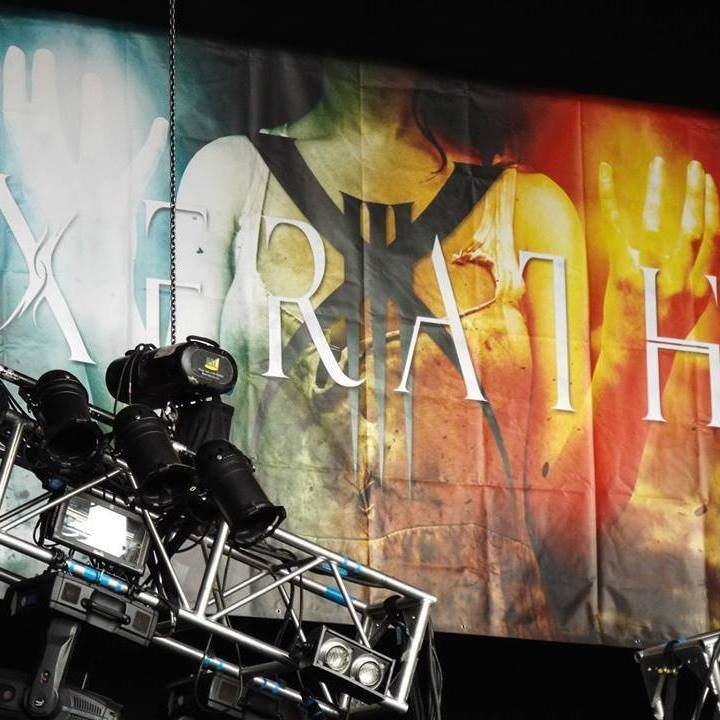 Xerath Tour Dates