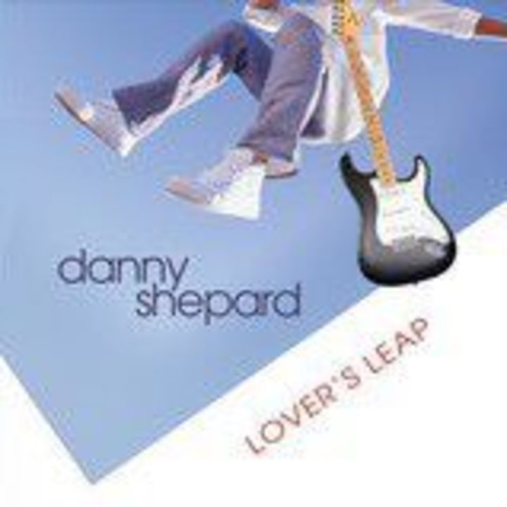 Danny Shepard Tour Dates