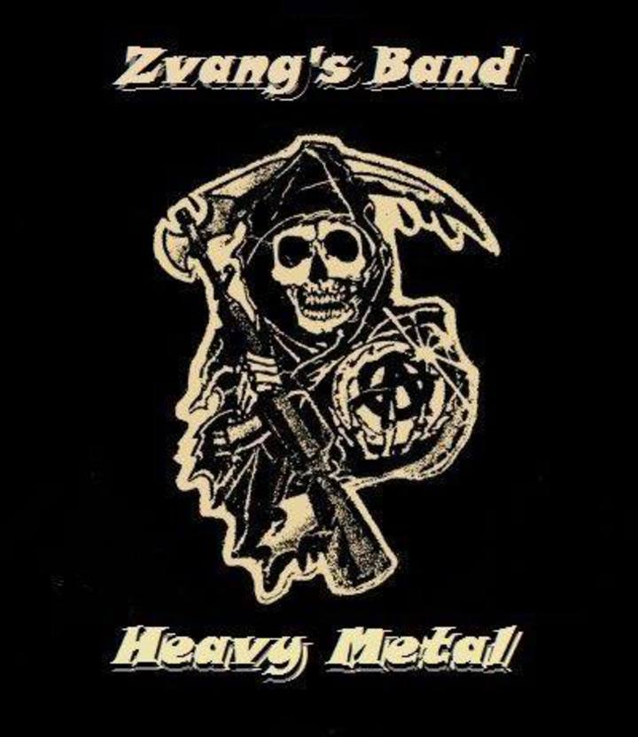 Zvang's Band Tour Dates