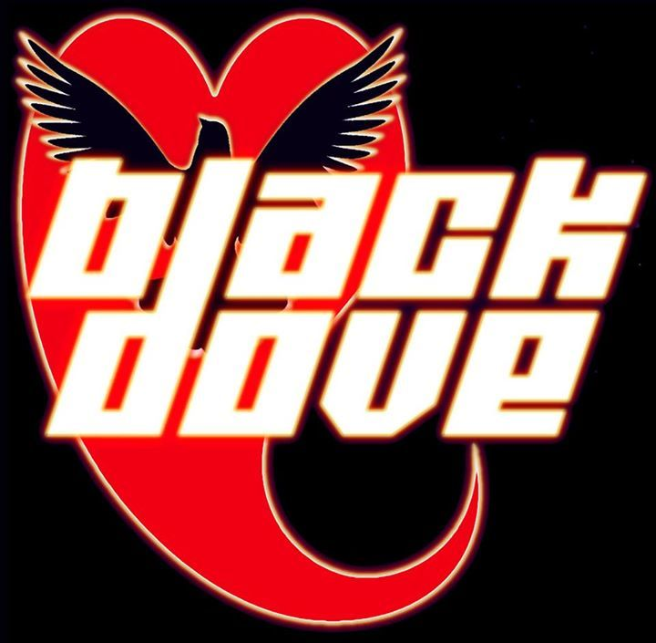 Black Dove Tour Dates