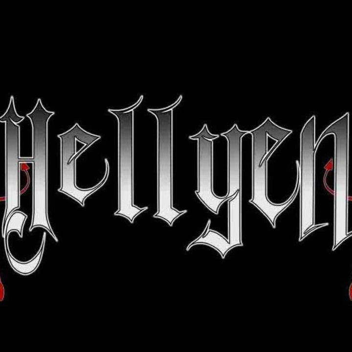 Hellyen 80's Hair Metal and Rock Tribute Band Tour Dates