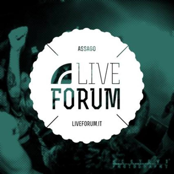 Live Forum Tour Dates
