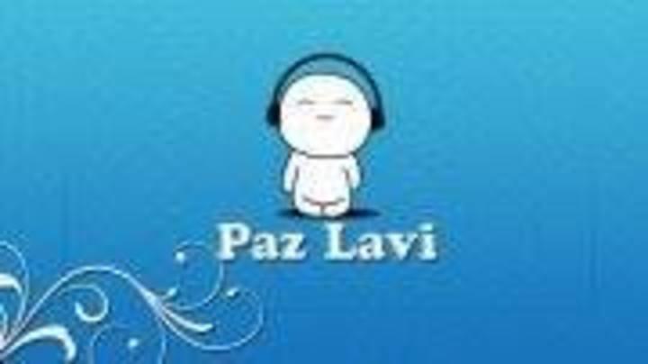 Dj Paz Lavi Official Fan Page Tour Dates