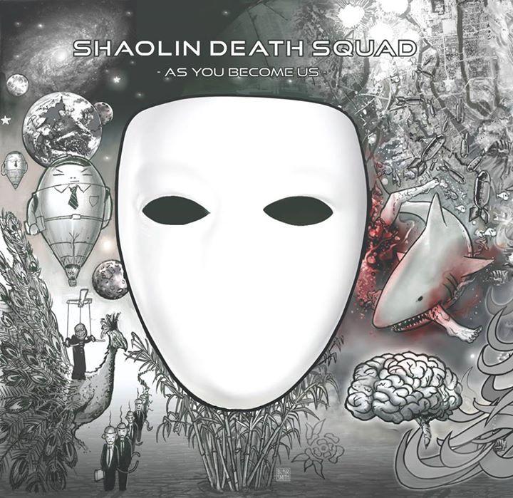 Shaolin Death Squad Tour Dates