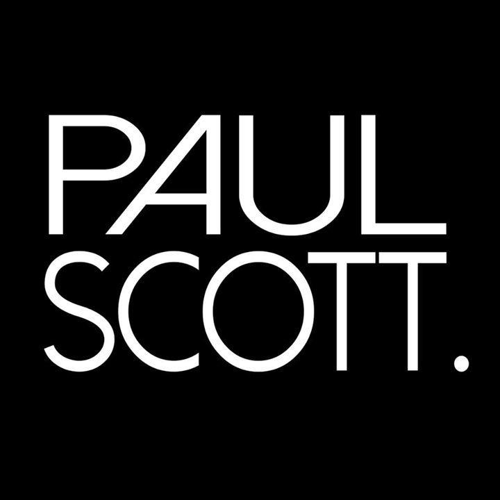 Paul Scott Tour Dates