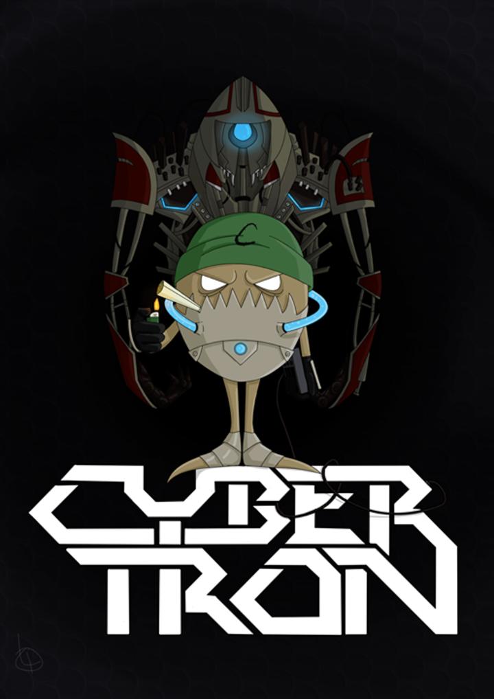 Cybertron Dubstep Tour Dates