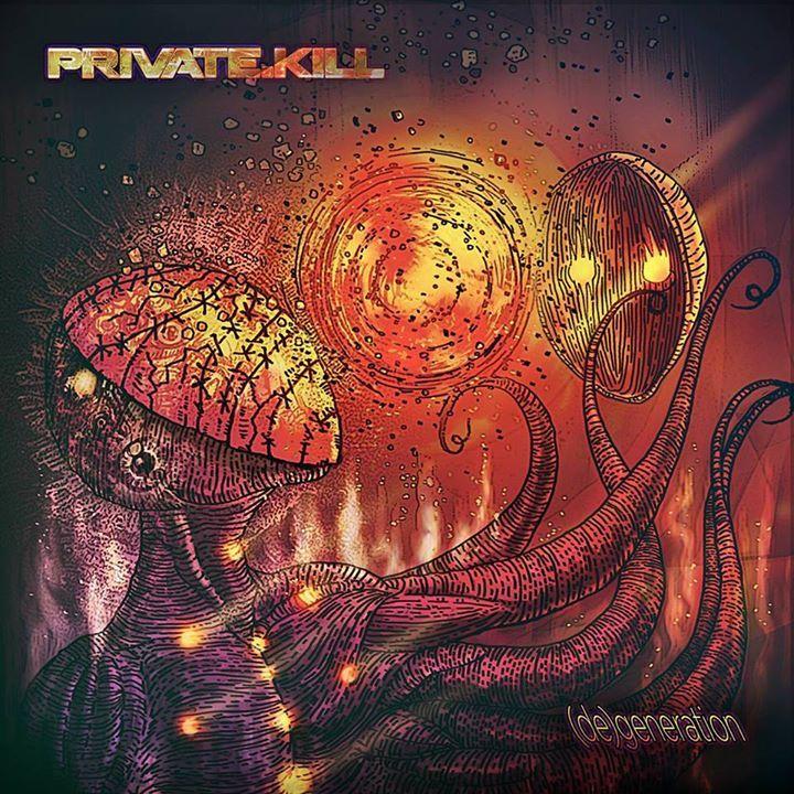 Private Kill Tour Dates