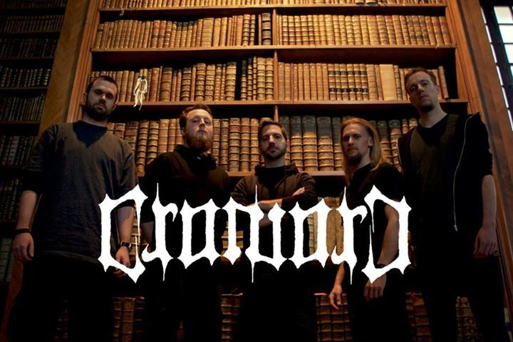 CroworD Tour Dates