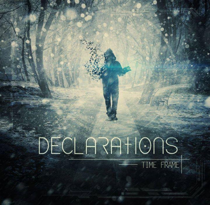 Declarations Tour Dates
