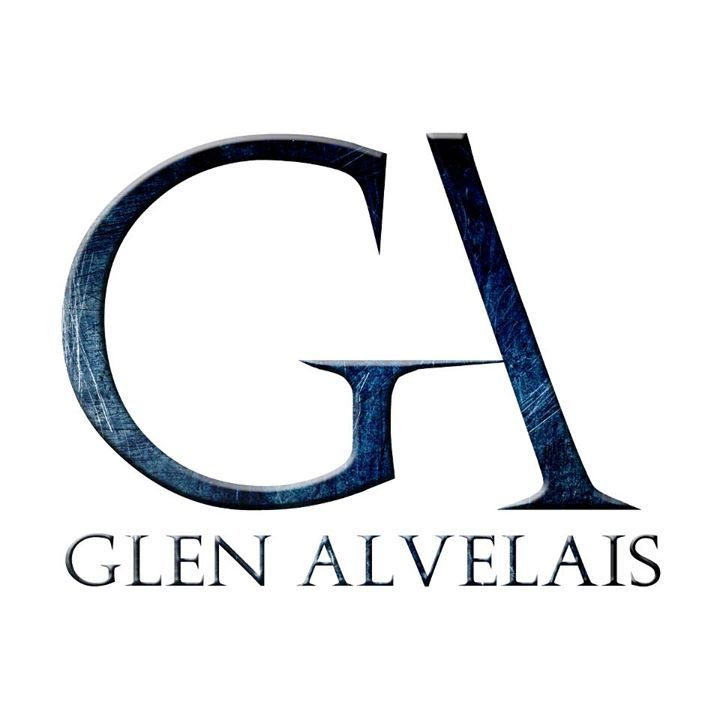 Glen Alvelais Tour Dates