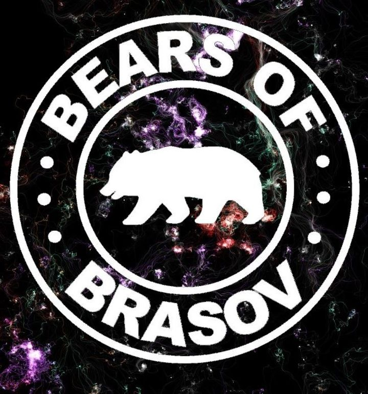 Bears of Brasov Tour Dates