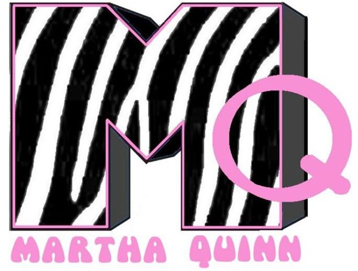 Martha Quinn Band Tour Dates