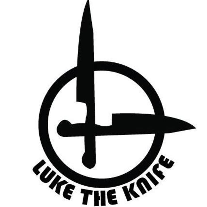 Luke the Knife Tour Dates