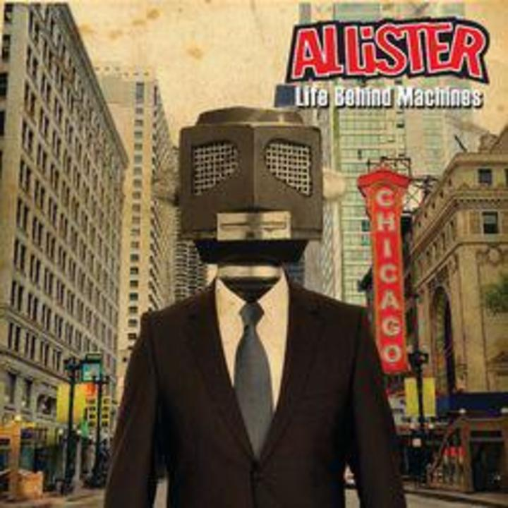 Allister Tour Dates