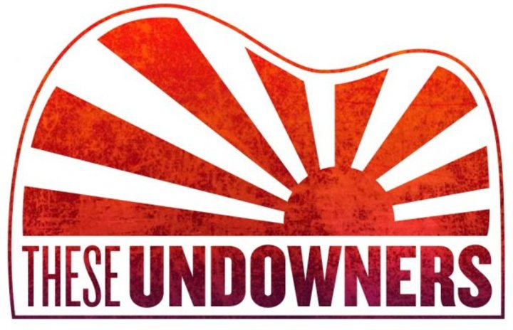 These Undowners Tour Dates