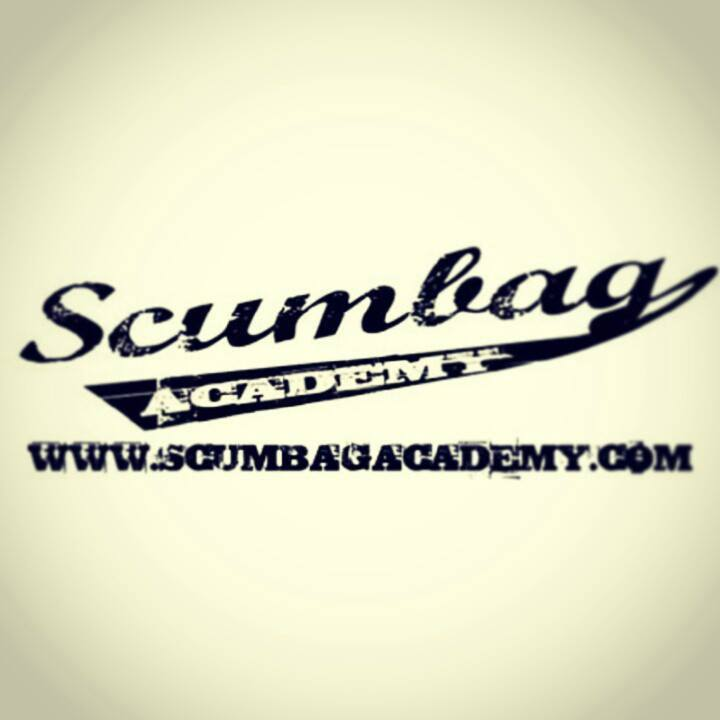 Scumbag Academy Tour Dates