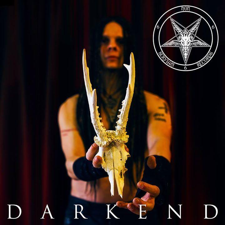 DARKEND Tour Dates