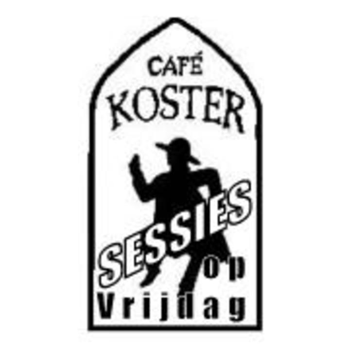 Koster Sessies op Vrijdag Tour Dates