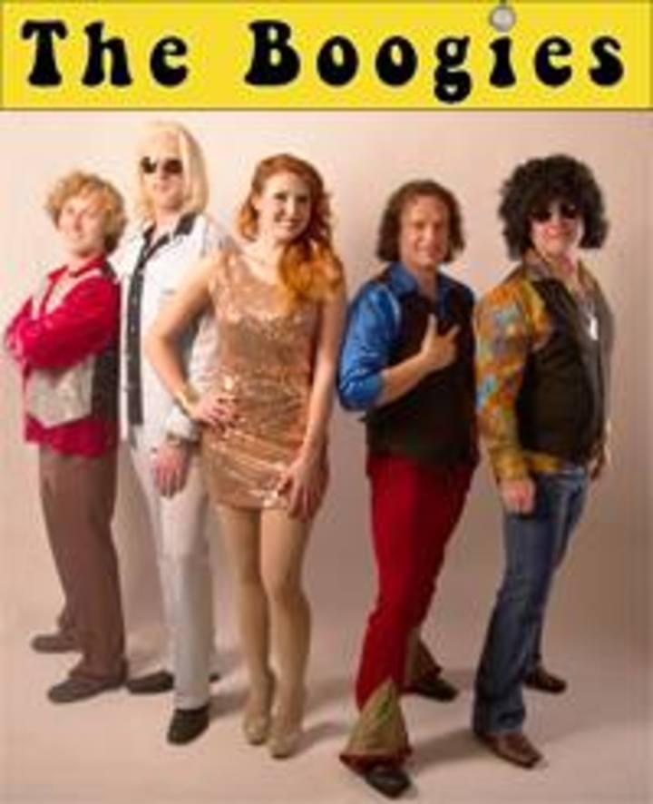 The Boogies Tour Dates