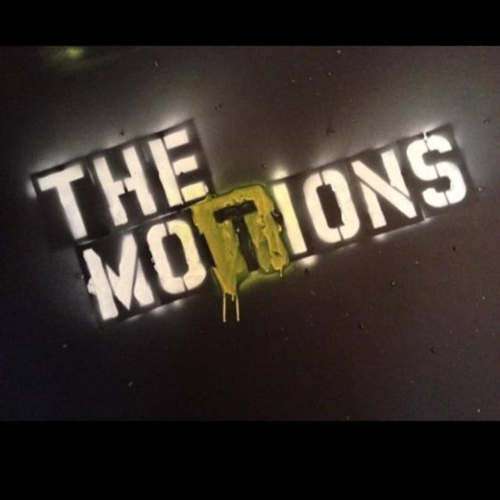 The Motions Tour Dates