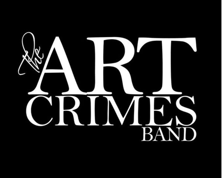 The Art Crimes Band Tour Dates