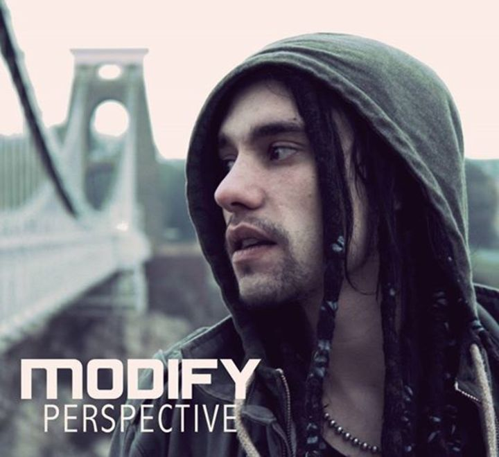 Modify Perspective Tour Dates