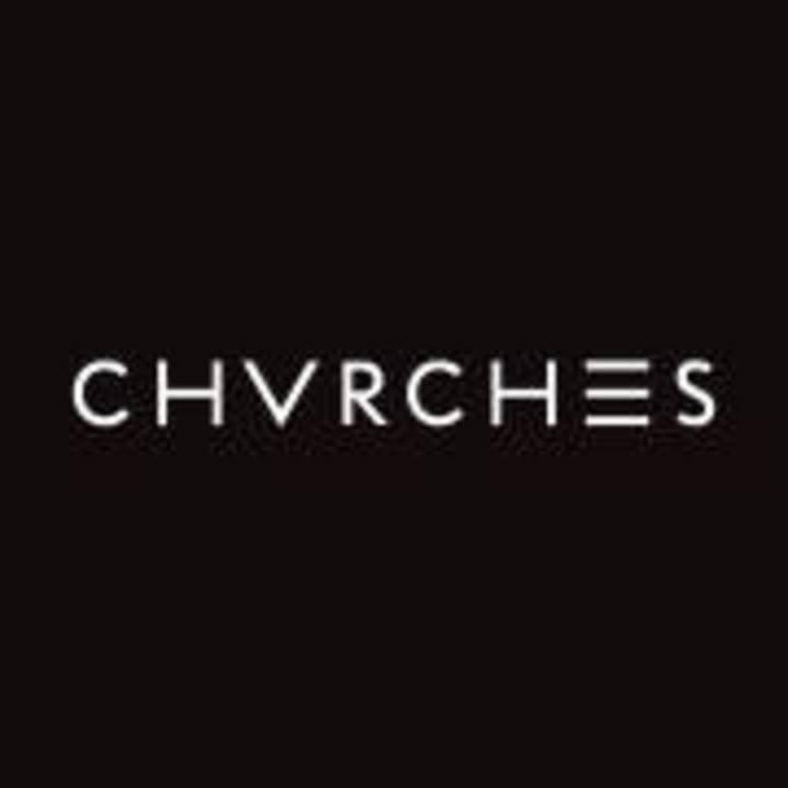 CHVRCHES Tour Dates