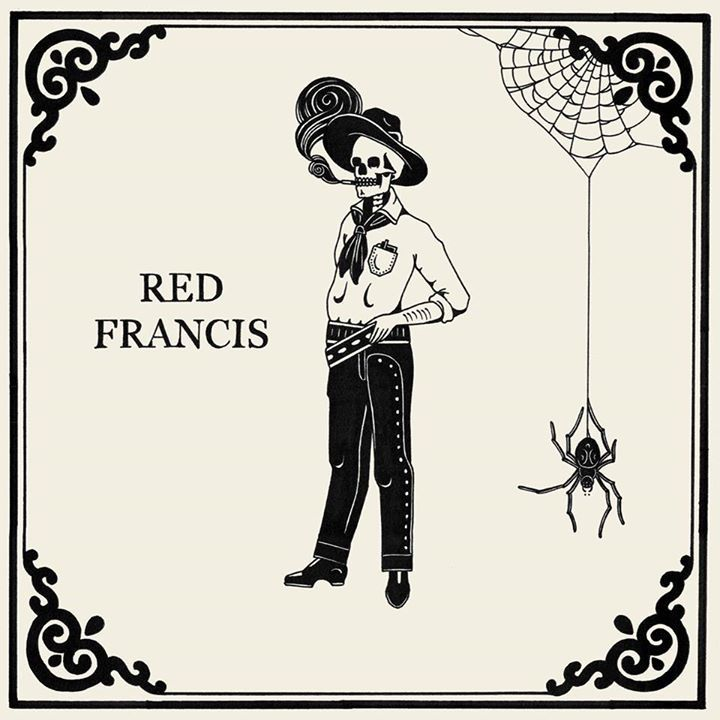 Red Francis Tour Dates